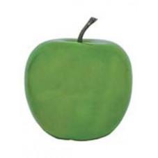 Pomme décorative - verte