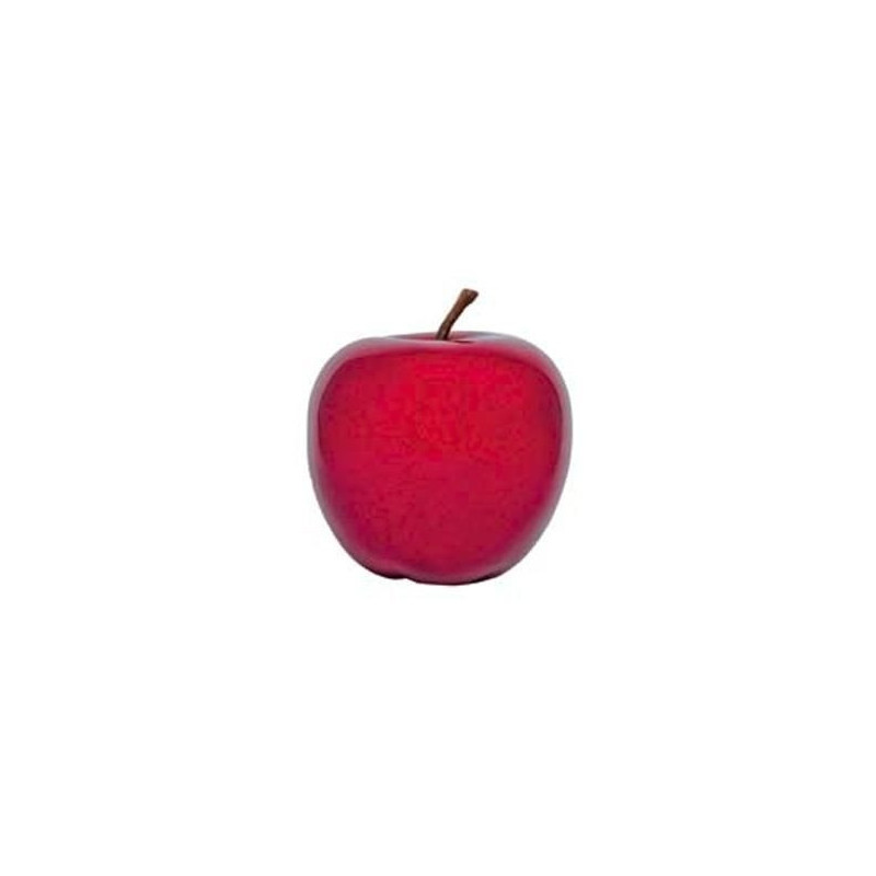 Vente de pomme d corative rouge for Decoration pomme rouge