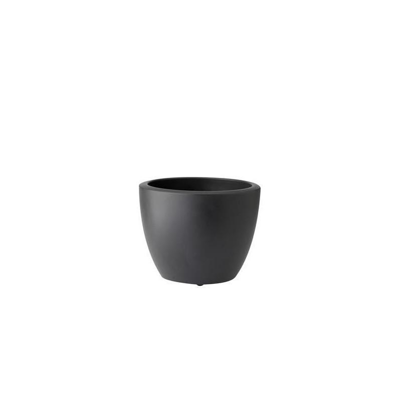 Vente de pot d coratif noir - Pot decoratif interieur ...