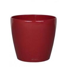 Pot décoratif - rouge