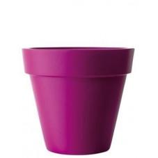 Pots décoratifs - fuschia