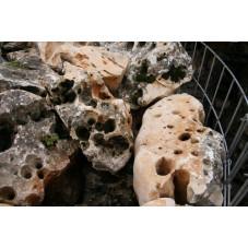 Roche naturelle - Nougat