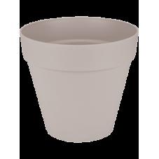 pot gris grosse taille pour...