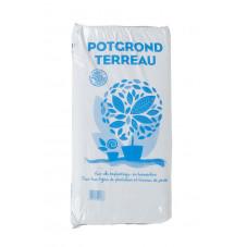 sac de terreau pour plantation  en 20 litres
