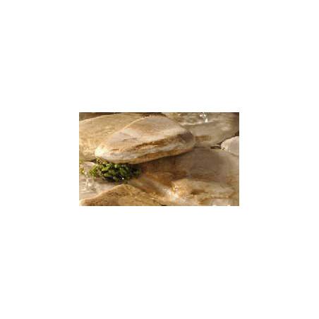 Roches safran 10/20 cm